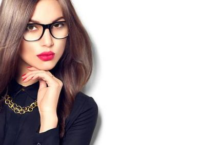 a-model-girl-wearing-glasses-isolated-on-white-background